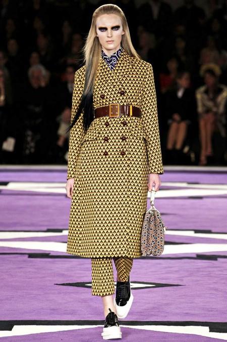 Больше! Больше яркости и цвета: модные принты зимы 2012-2013 — фото 2
