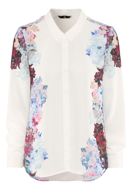 Очаровательная  и таинственная Лана Дель Рей в новой рекламной кампании марки H&M — фото 19
