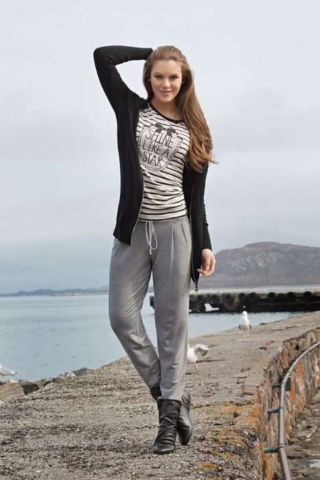 Коллекция Sela осень-зима 2012-2013: одежда на все случаи жизни — фото 40
