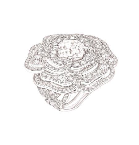 Шикарные украшения ко Дню святого Валентина от Dolce&Gabbana, Chanel, Dior и Louis Vuitton — фото 2