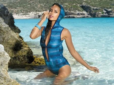 Подготавливаемся к отдыху на побережье: обзор пляжных коллекций 2013 — фото 26