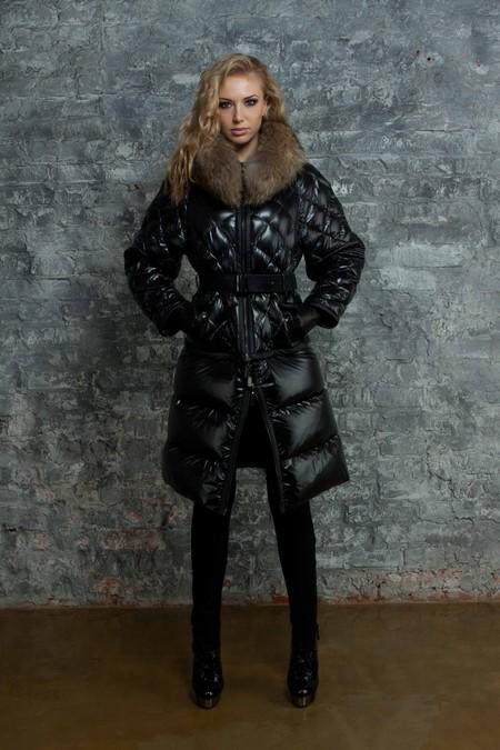 Осенне-зимняя коллекция верхней одежды ODRI: свежий взгляд на привычные вещи — фото 16