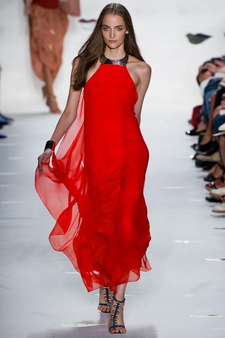 Божественная линия снова в моде: греческий стиль 2013 — фото 3