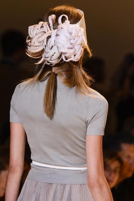 Летние головные уборы 2013: шляпки, повязки, тюрбаны…. — фото 11