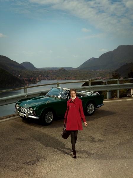 Ретро-осень в коллекции немецкой марки Betty Barclay осень-зима 2012-2013 — фото 19