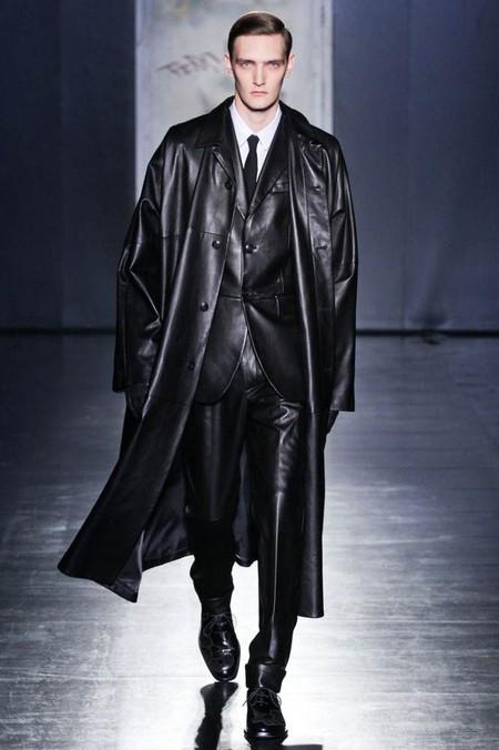 Модная зима 2013: тренды мужской моды — фото 13
