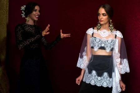 Неделя высокой моды: самые интересные и значимые события — фото 46