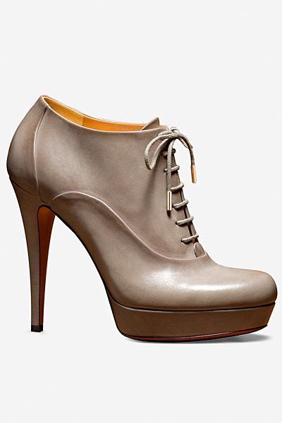 Ботильоны – обувной фаворит осени 2012 — фото 33
