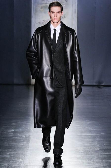 Модная зима 2013: тренды мужской моды — фото 16