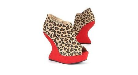 А нужен ли каблук? Необычная обувь становится настоящим трендом. — фото 20