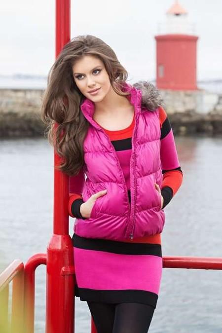 Коллекция Sela осень-зима 2012-2013: одежда на все случаи жизни — фото 16