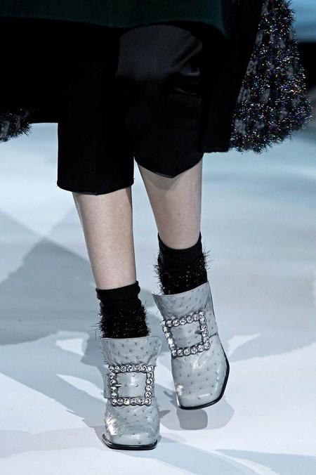 Модные «бездельники» - лоферы 2012 — фото 10
