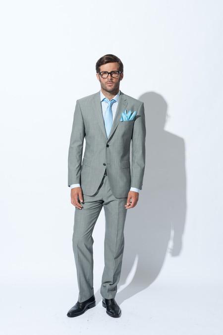 Весенне-летняя коллекция Roy Robson: одежда как показатель хорошего вкуса — фото 2