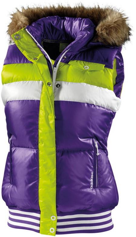 Коллекция adidas NEO: добавим красок белоснежной зиме! — фото 6