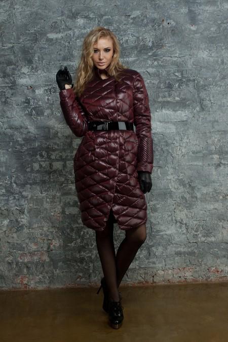 Осенне-зимняя коллекция верхней одежды ODRI: свежий взгляд на привычные вещи — фото 19