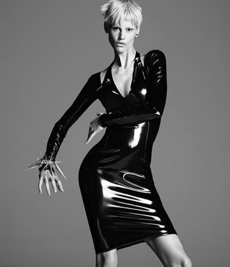 Versace осень-зимна 2013-2014