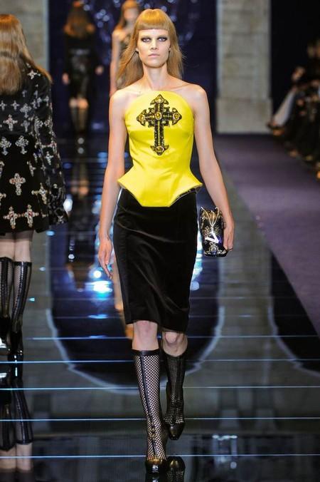 Шаг на пути к совершенству: выбираем самые модные платья 2012-2013 — фото 33