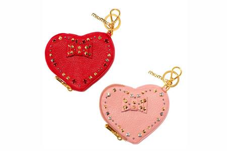 Подарки для любимой от ведущих мировых брендов:  Miu Miu, Louis Vuitton, Gucci и Chanel — фото 6