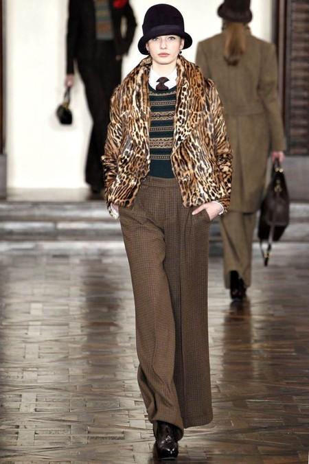 Модная зима 2013: составляем гардероб с учетом самых популярах тенденций сезона — фото 34