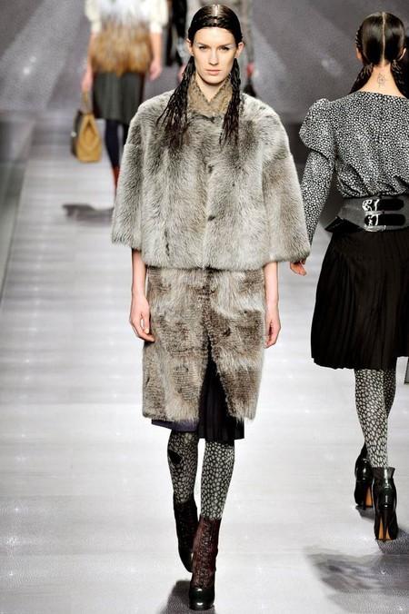 Модная зима 2013: составляем гардероб с учетом самых популярах тенденций сезона — фото 16