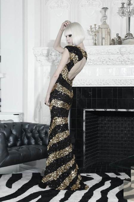 Модная зима 2013: составляем гардероб с учетом самых популярах тенденций сезона — фото 29