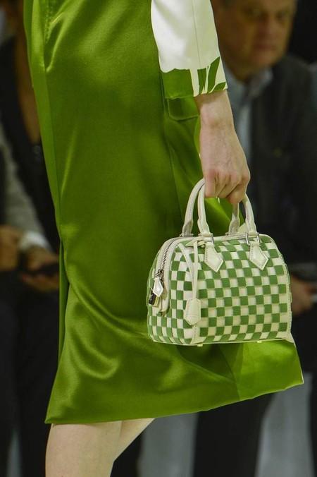 Партия в шахматы: весенне-летняя коллекция Louis Vuitton — фото 29