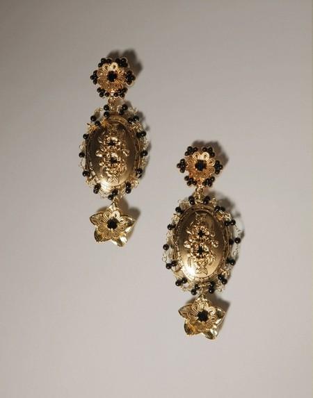 Шикарные украшения ко Дню святого Валентина от Dolce&Gabbana, Chanel, Dior и Louis Vuitton — фото 42