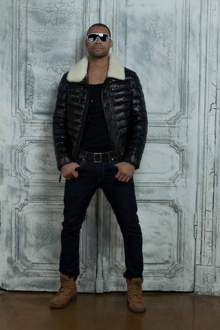 Осенне-зимняя коллекция верхней одежды ODRI: свежий взгляд на привычные вещи — фото 24
