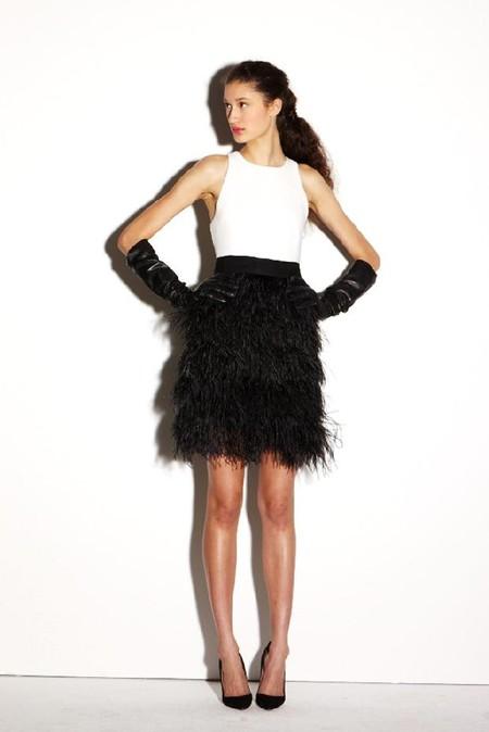 Яркая и стильная коллекция Milly осень-зима 2012-2013 — фото 22