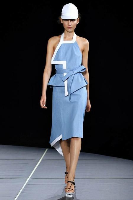 Джинсовая мода 2013 — фото 34
