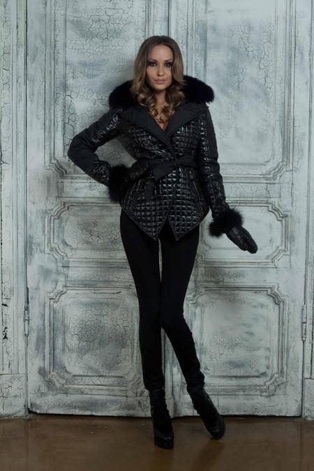 Стильные куртки и аксессуары ODRI