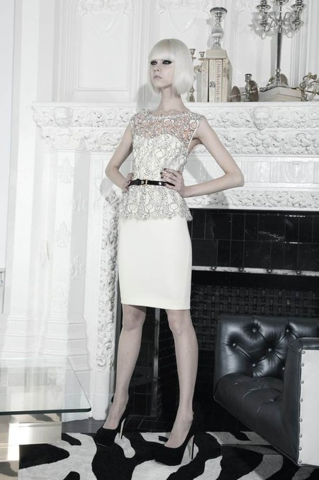 Модная зима 2013: составляем гардероб с учетом самых популярах тенденций сезона — фото 42