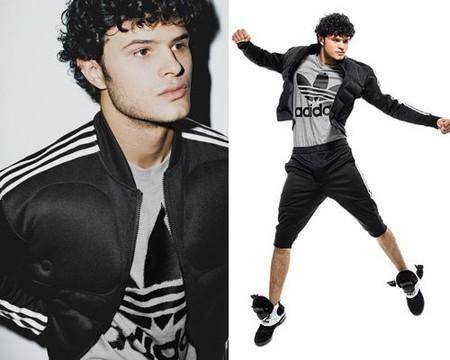 Спортивные костюмы Adidas Originals