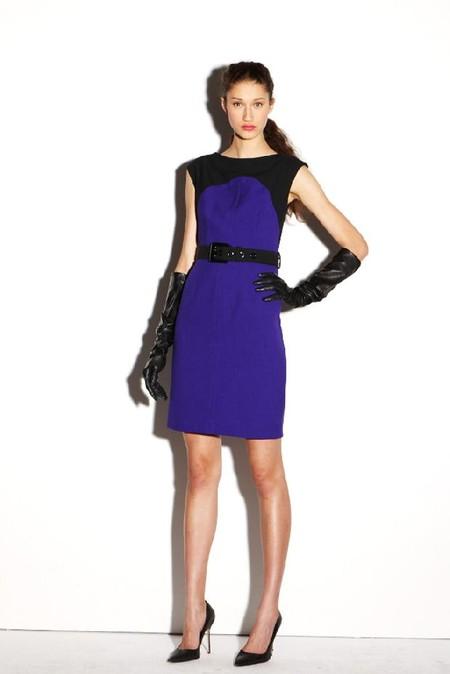 Яркая и стильная коллекция Milly осень-зима 2012-2013 — фото 6