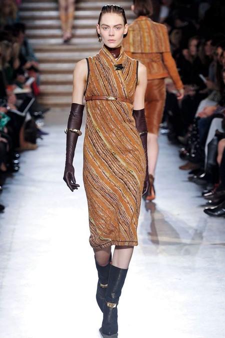 Шаг на пути к совершенству: выбираем самые модные платья 2012-2013 — фото 26