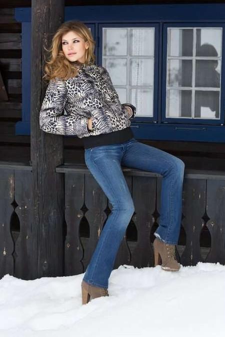 Коллекция Sela осень-зима 2012-2013: одежда на все случаи жизни — фото 32