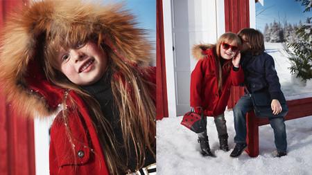 Детская мода осень 2012: все по-взрослому! — фото 15
