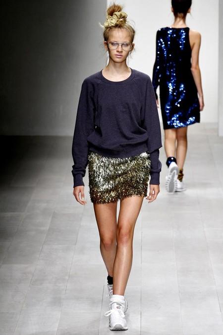 Толстовка: разновидности, история, модные модели 2013 — фото 11