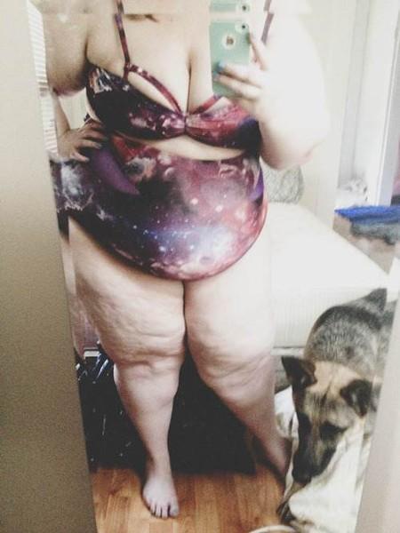 Жиркини – новый вид купальника для женщин чрезмерно весомых достоинств — фото 20