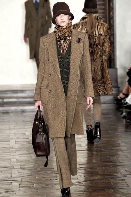 Англомания: в моде стиль жительниц туманного Альбиона — фото 12