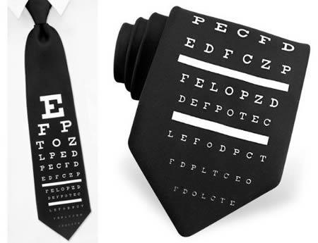 Как разнообразить офисные будни: обзор самых необычных галстуков — фото 11