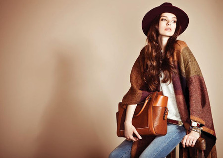 Parfois осень-зима 2012-2013: каталог стильных аксессуаров — фото 16