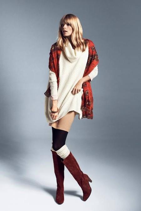 Одежда для истинной Женщины в осенне-зимней коллекции Reserved — фото 9