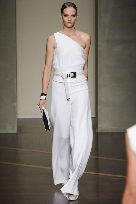 Божественная линия снова в моде: греческий стиль 2013 — фото 17