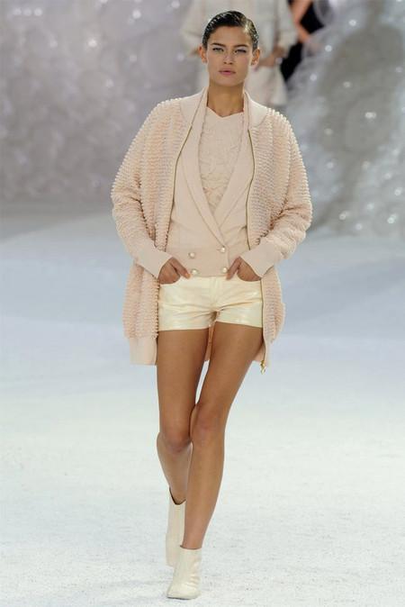 Коротко о брюках: шорты. Самые трендовые модели лета 2012 — фото 6