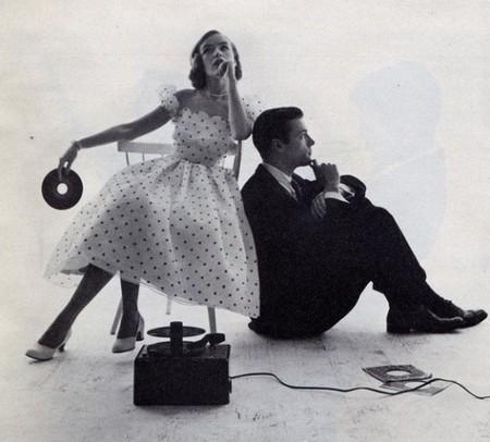 New Look 50-х годов