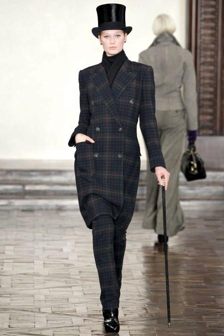 Англомания: в моде стиль жительниц туманного Альбиона — фото 15