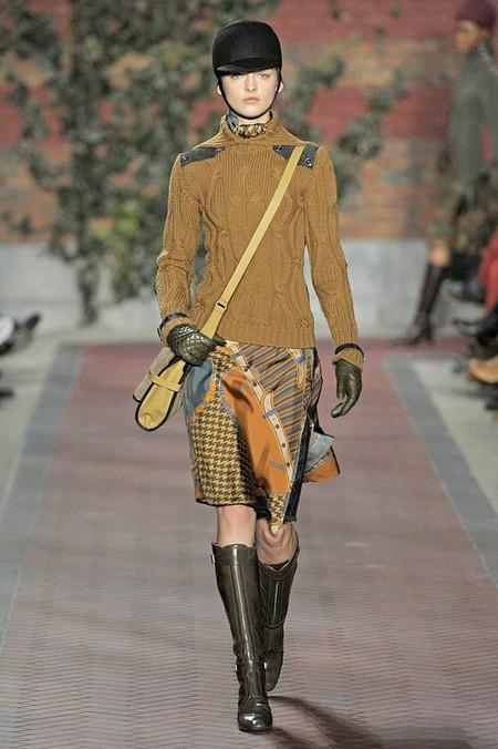 Англомания: в моде стиль жительниц туманного Альбиона — фото 19