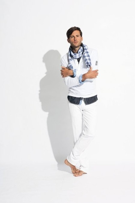 Весенне-летняя коллекция Roy Robson: одежда как показатель хорошего вкуса — фото 7