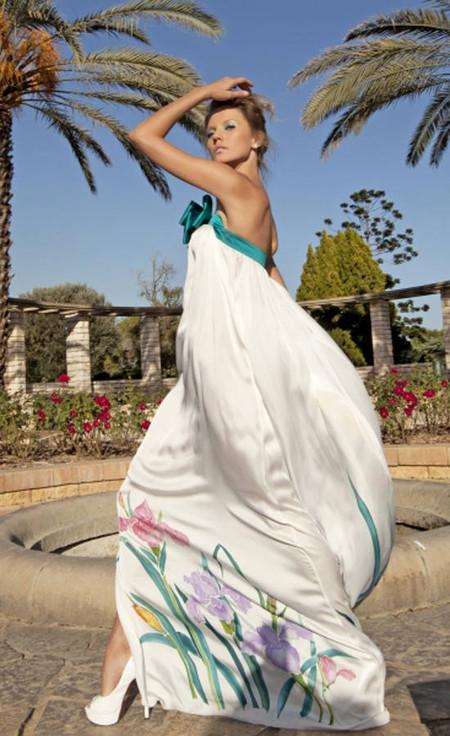 Дани Мизрахи Haute Couture 2012